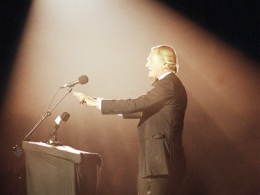 Michael Hesseltine